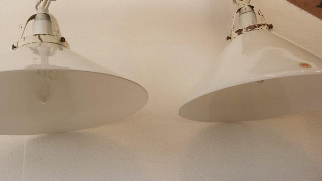 boligtilbehoer loftslamper glas apotekerlamper