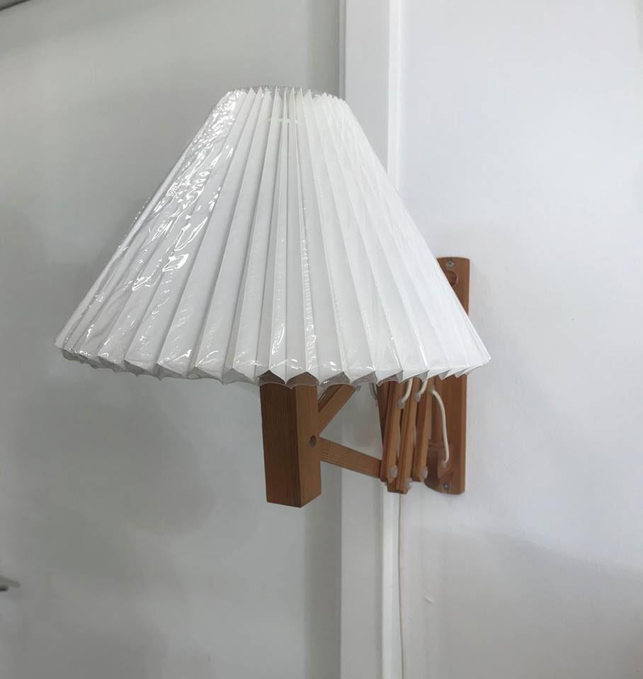 boligtilbehoer sakselampe fyrretrae