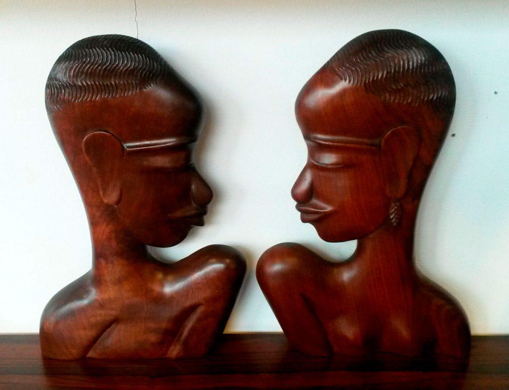 boligtilbehoer varia afro hoveder