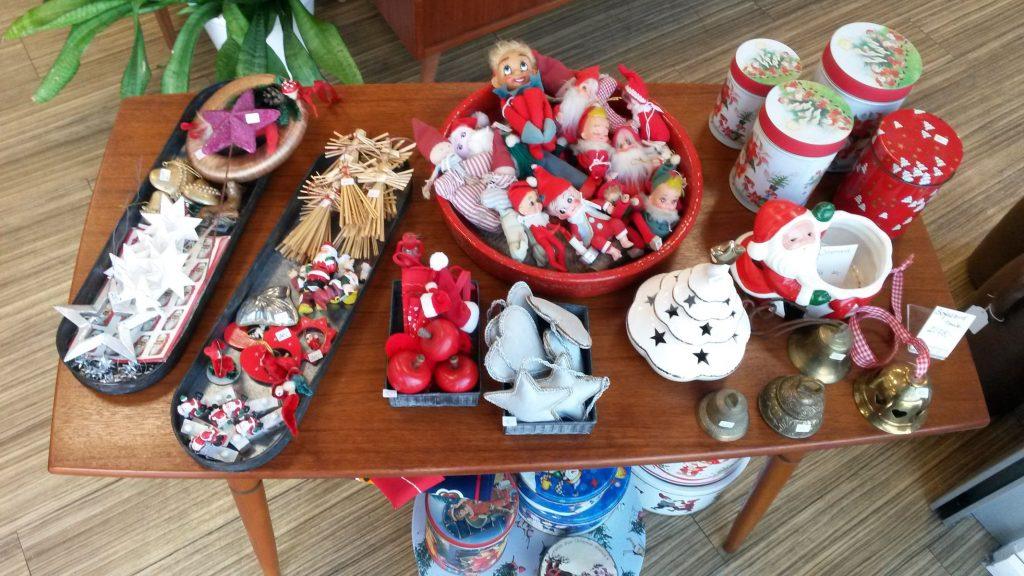 dekohjem boligtilbehoer julen bing og groendahl juleklokker hristineholm stel