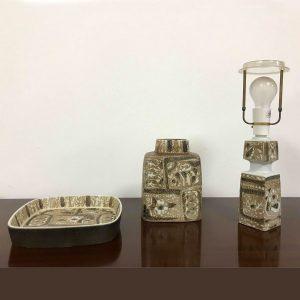 dekohjem saet i keramik