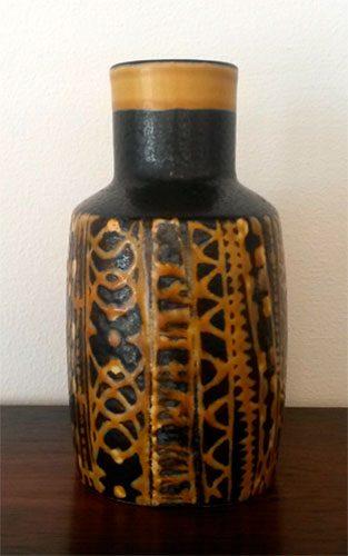 boligtilbehoer vase royal copenhagen aluminia nr 724-3207