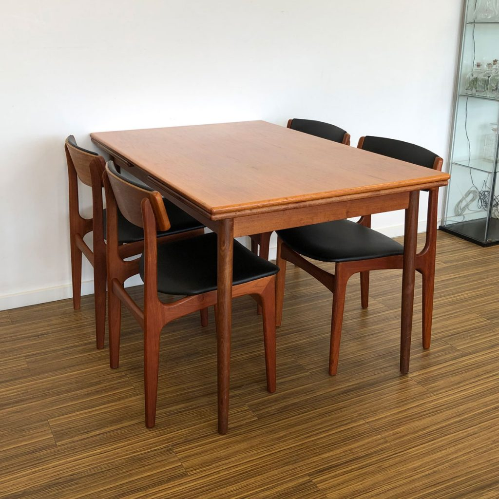 spisebord hollandsk udtraek