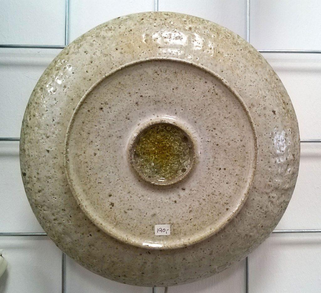 boligtilbehoer vaeglampe keramik tresserne