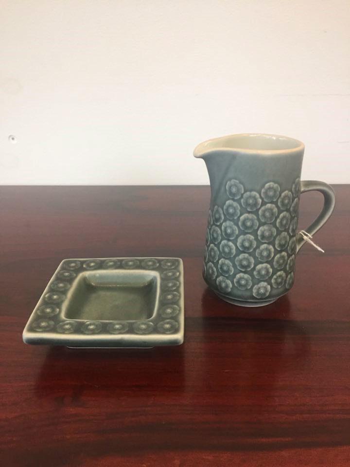 boligtilbehoer stel azur kronjyden bogg groen keramik