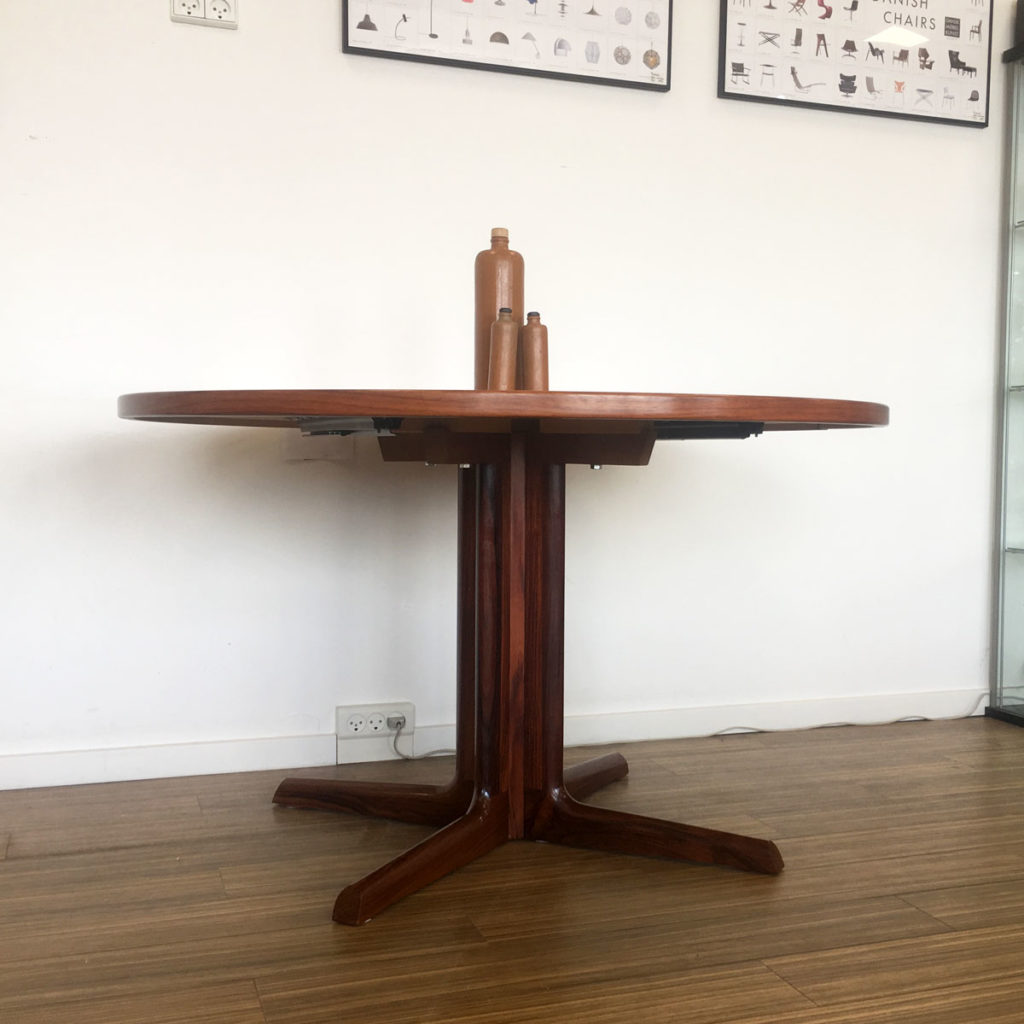 spisebord palisander